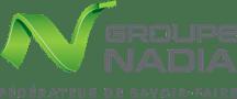 Logo Groupe Nadia