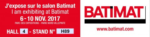SALON BATIMAT ALUCLOS
